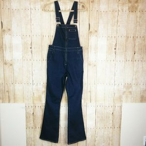 Gap 1969 5 Pocket Overall Jeans Size 29